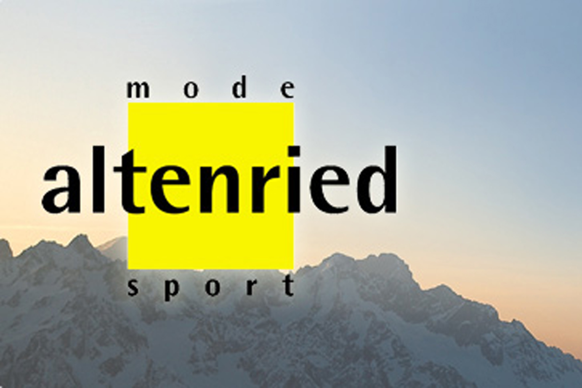 Sport + Mode Altenried
