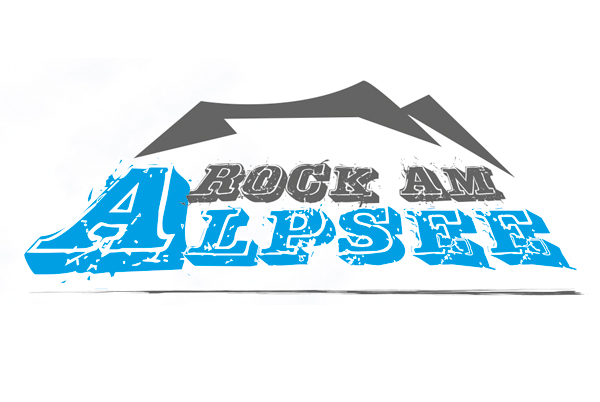 Rock am Alpsee am 27. August 2016